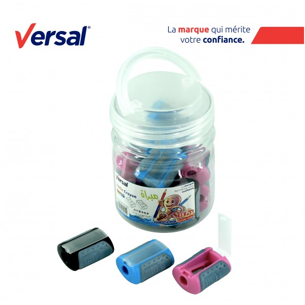 Taille Crayon Versal Réf.105015