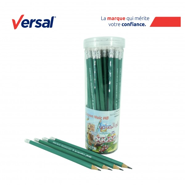 Crayon Noir VERSAL Réf.114019