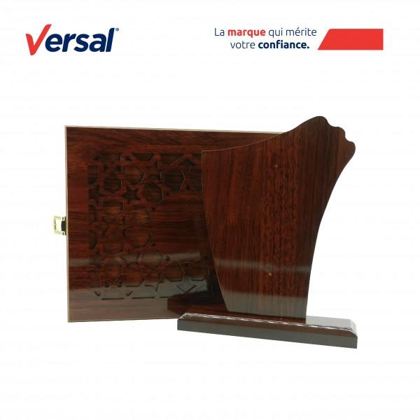 Trophée En Bois Réf : M 301 Boite en bois