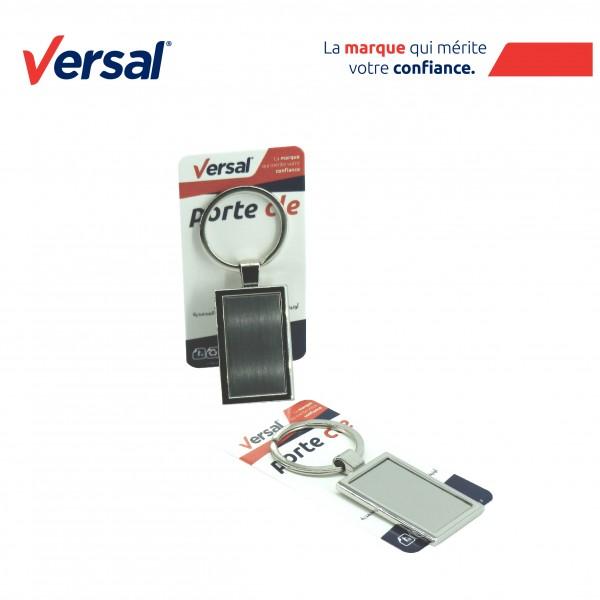 Porte-clés Personnalisé Métal Réf.7623-4