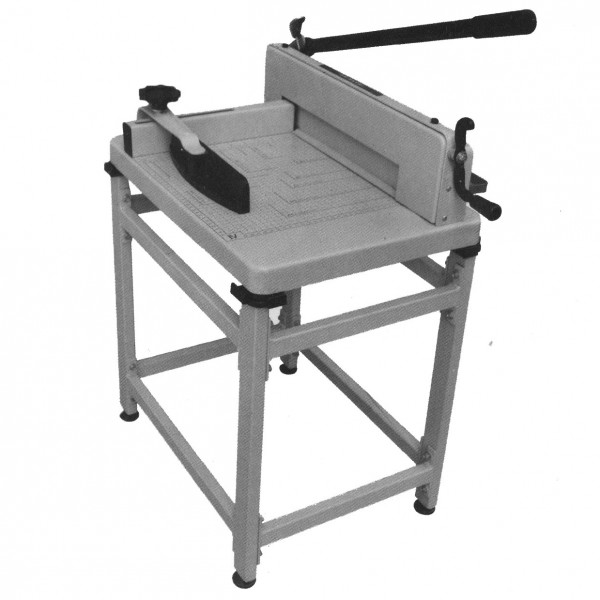 Massicot A3+Table 400 Feuille