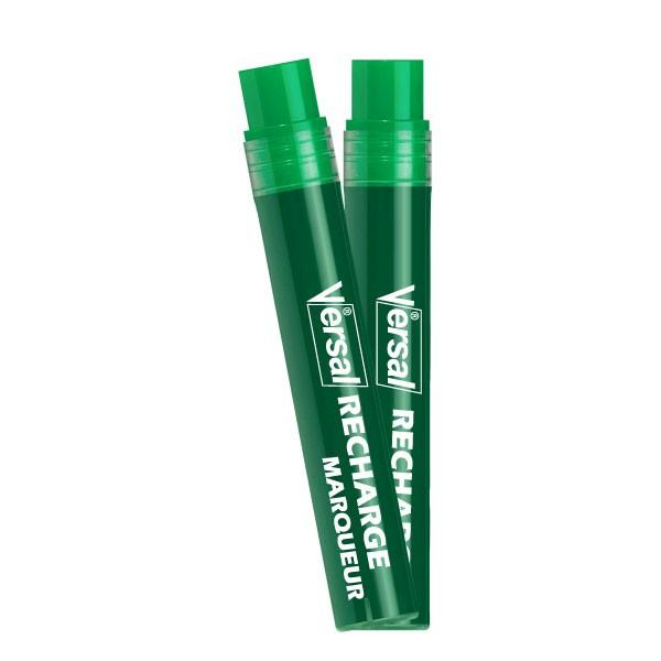 Recharge Marqueur Tableau Vert Versal Réf-1304
