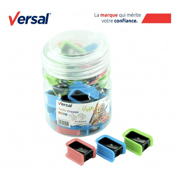 Taille Crayon Versal Réf.105012