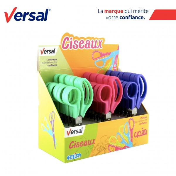 Ciseaux écolier Versal Réf-VR112011