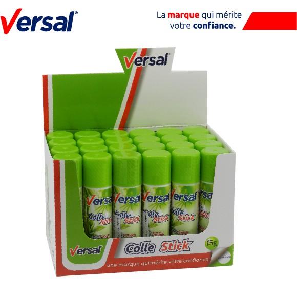 Colle Stick VERSAL 15GR Réf-VR2218