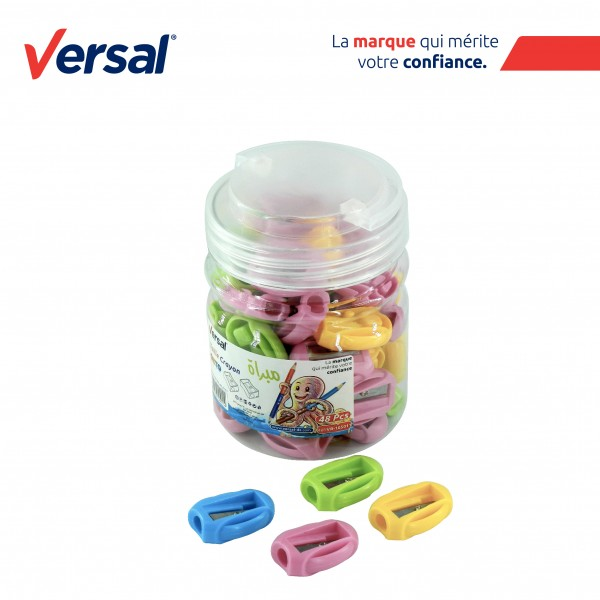 Taille Crayon Versal Réf.105011