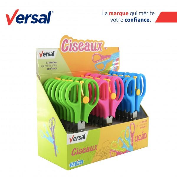 Ciseaux écolier Versal Réf-VR112014