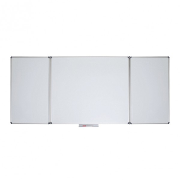 Tableau blanc pliant Versal 100x400M