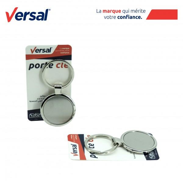 Porte-clés Personnalisé Métal Réf.7623-2