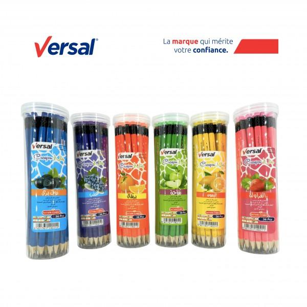 Crayon Noir VERSAL Réf.114021