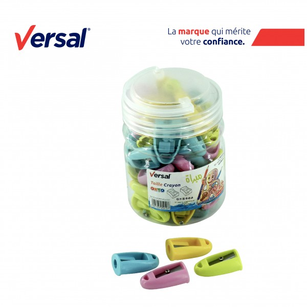 Taille Crayon Versal Réf.105010