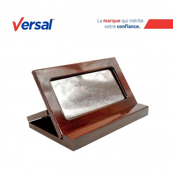 Plumier De Bureau en Bois Réf-VR26515