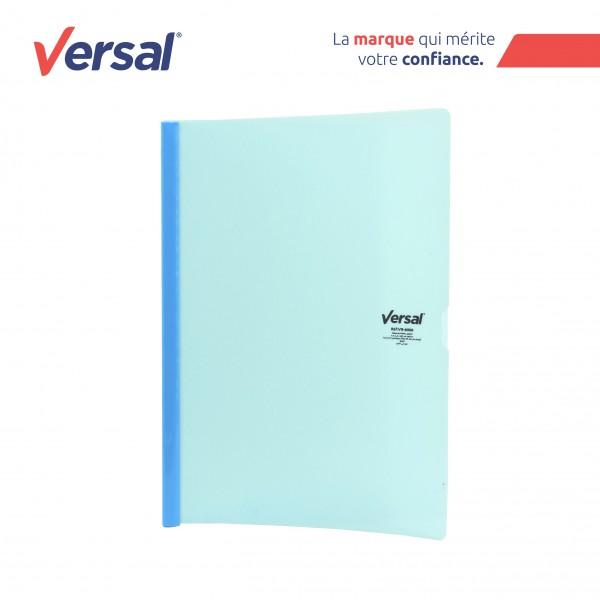 Pochette Reliure Plastique VERSAL Réf-VR6006