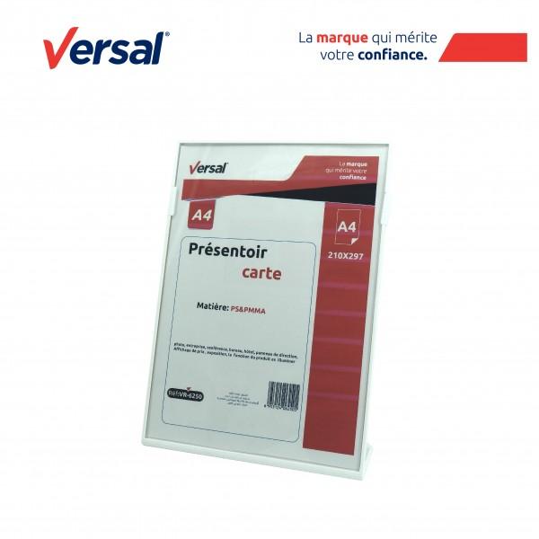 Présentoir Carte Réf-6250