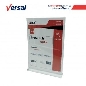 PRésentoir Carte Réf-808
