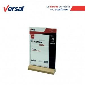PRésentoir Carte Réf-1005